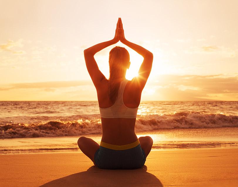 Activities : Yoga