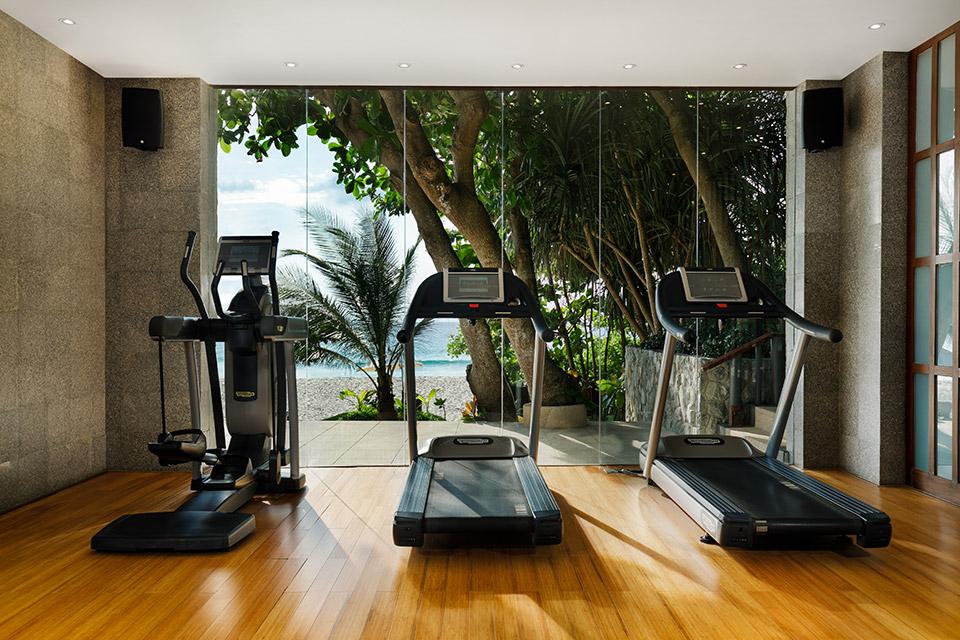 Activities : Gym