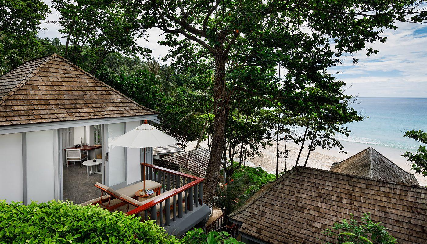 The Surin Phuket