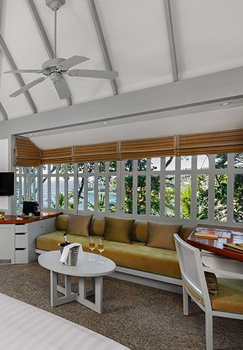 The Surin Phuket, One-Bedroom Cottages